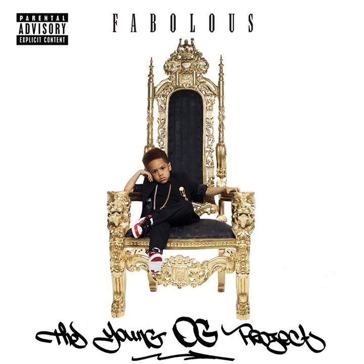 Fabolous @ The Rapids Theatre - Niagara Falls, NY