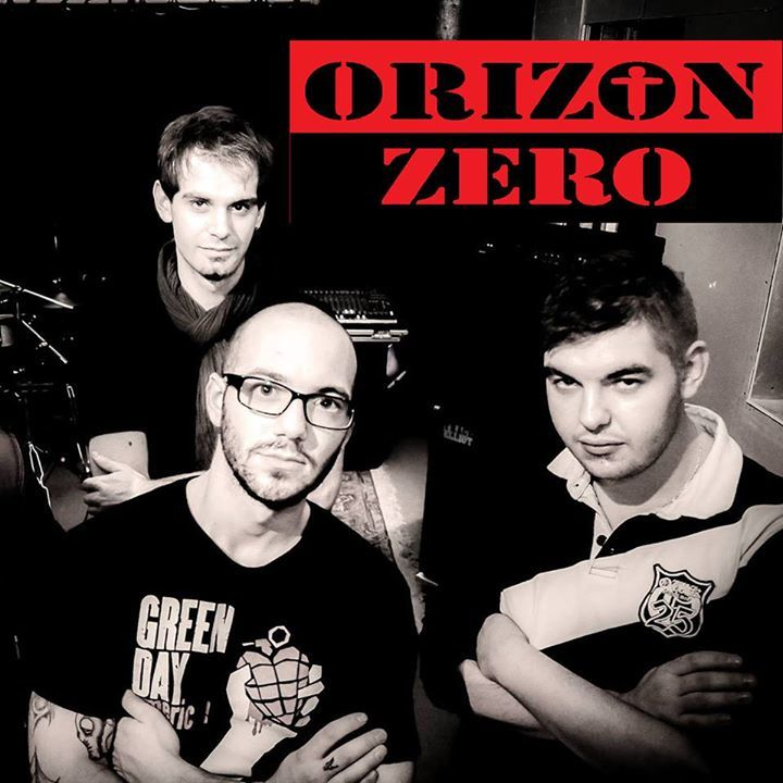 Orizon Zero Tour Dates