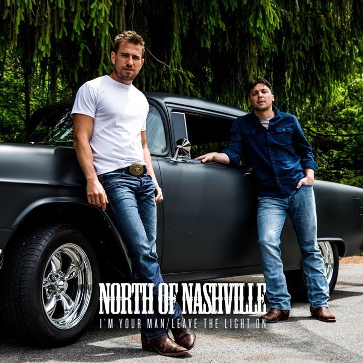 North of Nashville Tour Dates