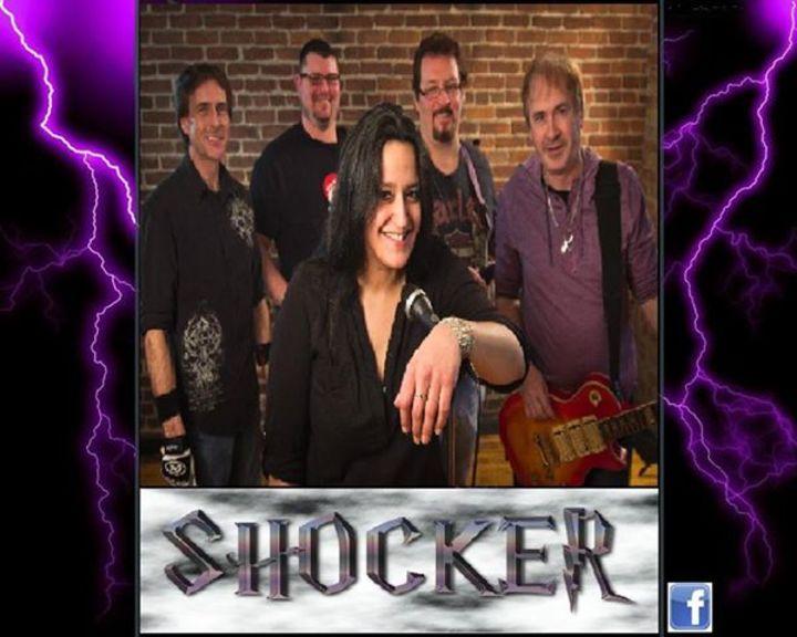 Shocker Tour Dates