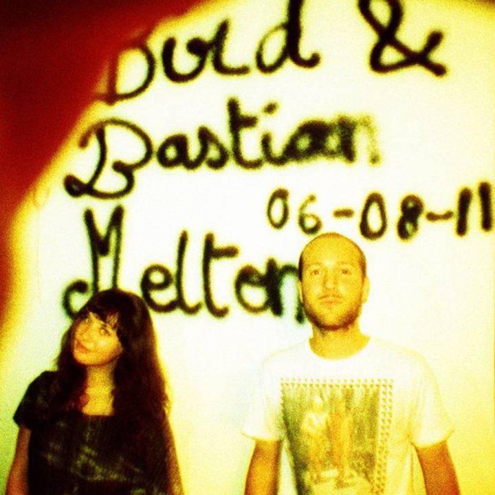 Bastian Melton Tour Dates