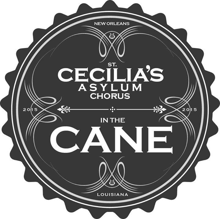 St. Cecilia's Asylum Chorus @ Little Gem Saloon - New Orleans, LA