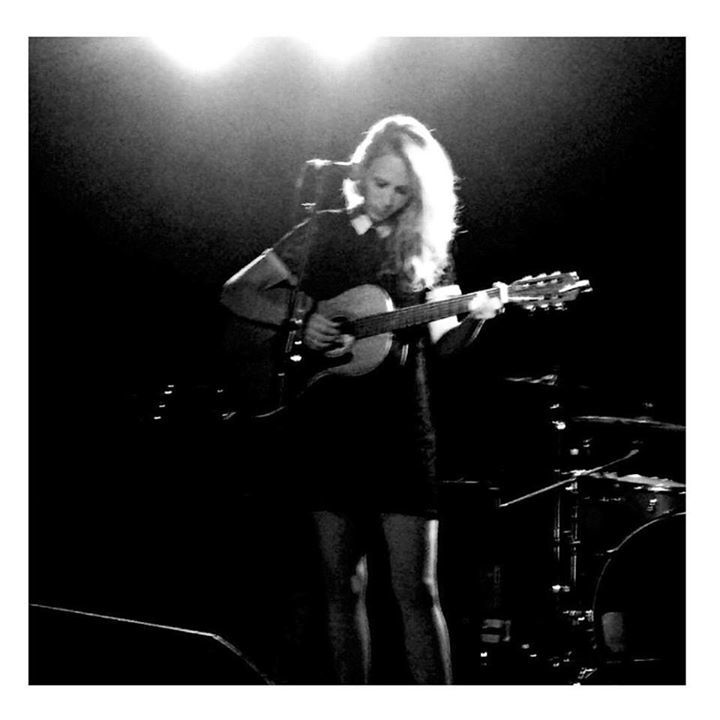 Katey Brooks @ Queen of Hoxton - London, United Kingdom