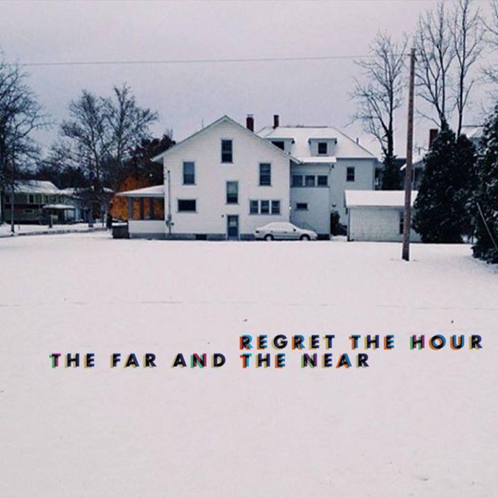 Regret The Hour @ Mercury Lounge - New York, NY