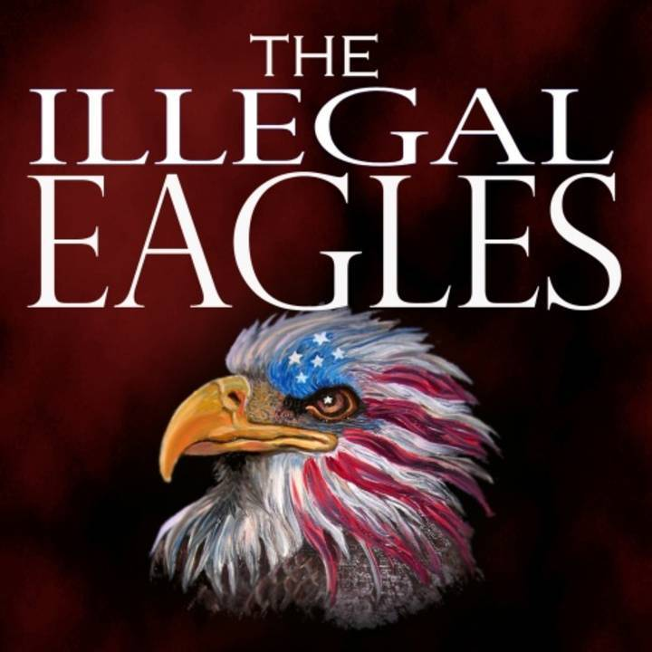 The Illegal Eagles @ Mill Volvo Tyne Theatre - Newcastle Upon Tyne, United Kingdom