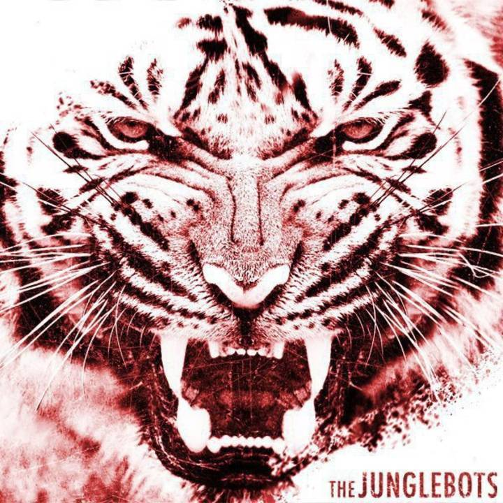 The JungleBots Tour Dates