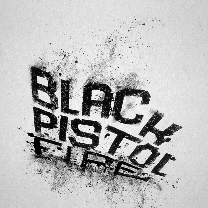 Black Pistol Fire @ Brewsky's - Hattiesburg, MS