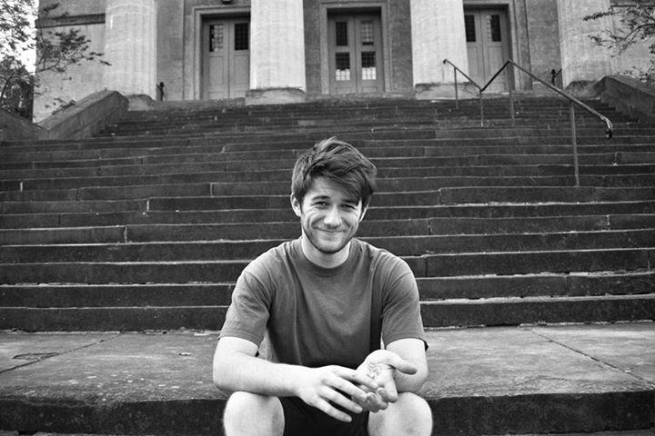 Jack Cookson @ The Louisiana - Bristol, United Kingdom