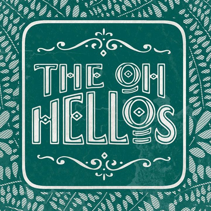 The Oh Hello's Tour Dates
