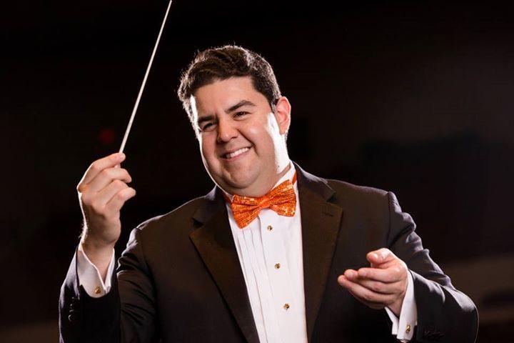 The Phoenix Symphony @ Scottsdale Center for the Performing Arts - Scottsdale, AZ