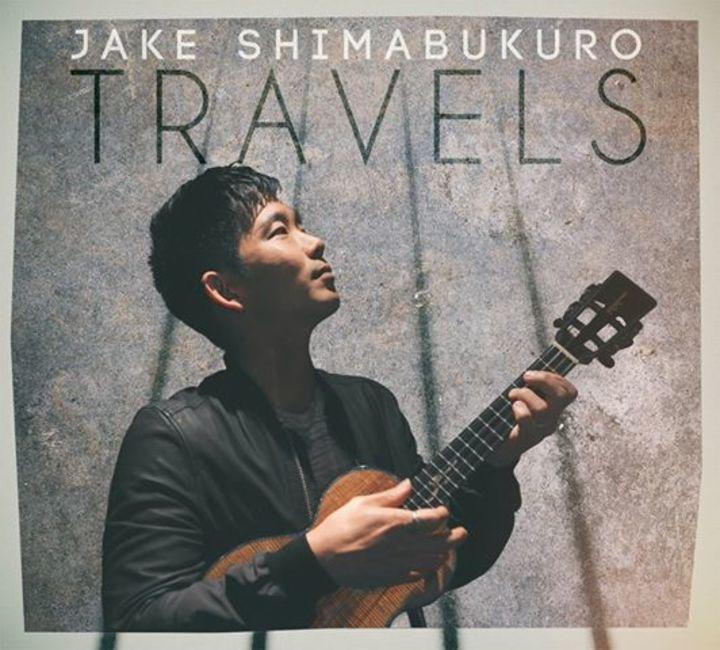 Jake Shimabukuro @ McDonald Theatre - Eugene, OR