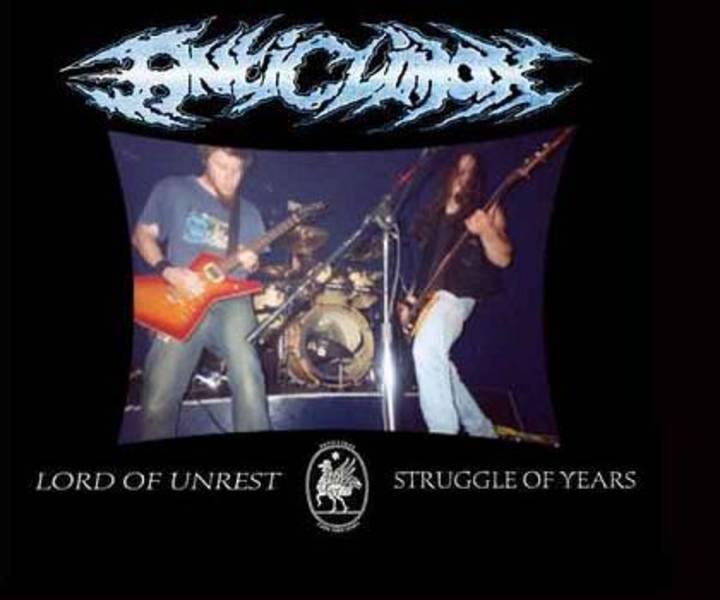 AntiClimax Tour Dates