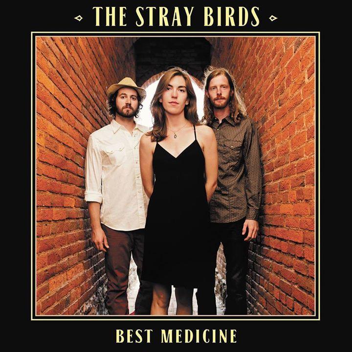 The Stray Birds @ Tønder Festival - Tønder, Denmark