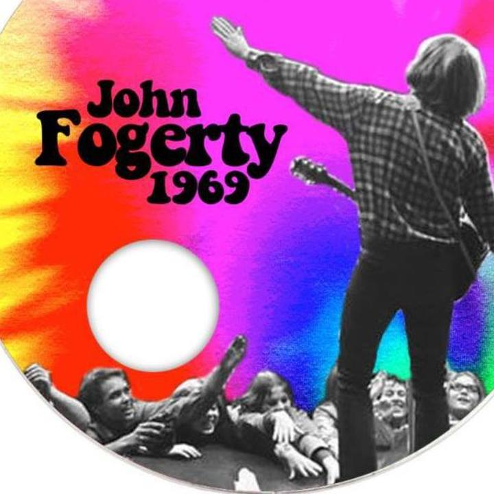John Fogerty @ Fillmore Auditorium - Denver, CO