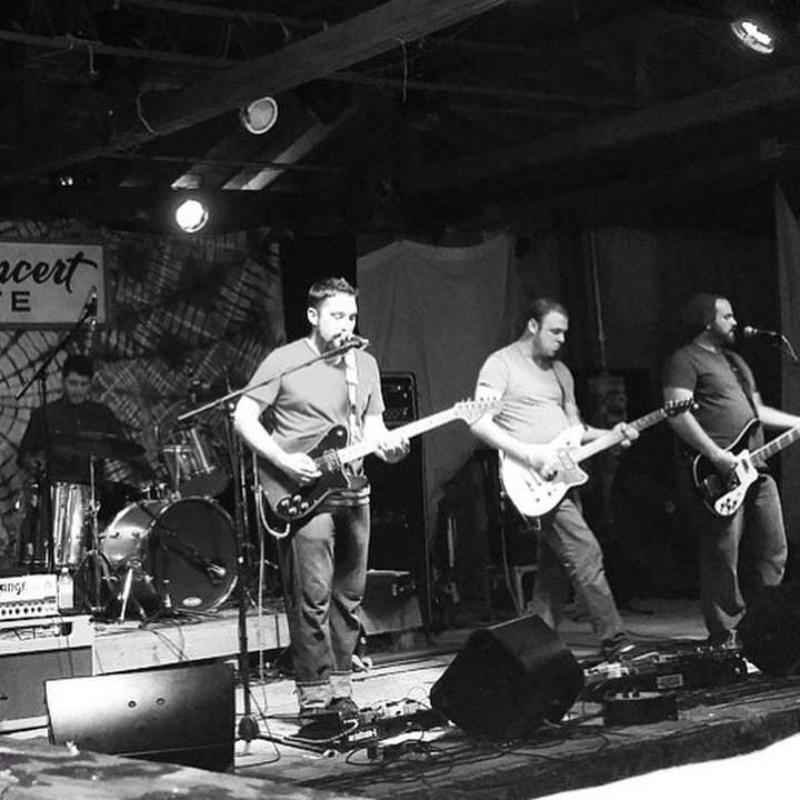 Austin Jones Music @ JET LOUNGE - Houston, TX