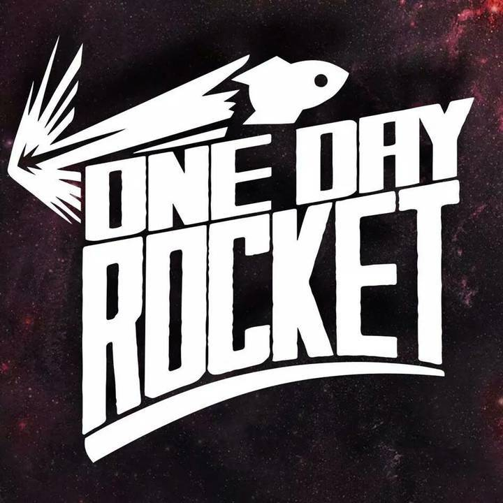 One Day Rocket Tour Dates