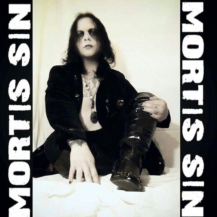 Mortis Sin Tour Dates