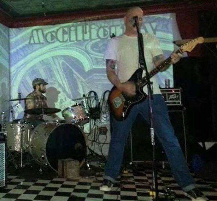Mcgillicutty Tour Dates