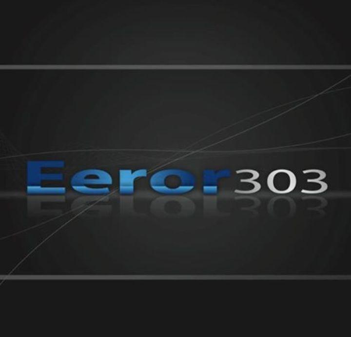 Eeror303 Tour Dates
