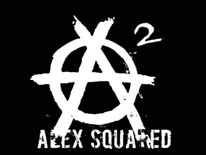 Alex Squared Tour Dates