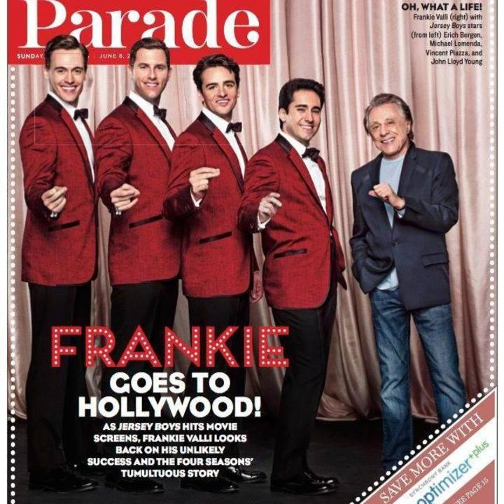 Frankie Valli @ NYCB Theatre at Westbury - New York, NY