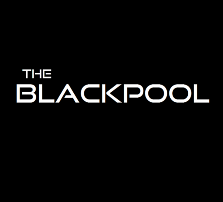The Blackpool Tour Dates