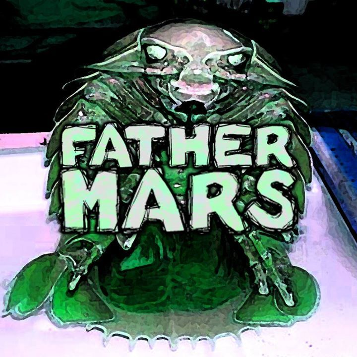 Father Mars Tour Dates