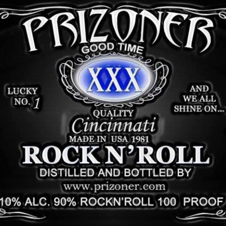Prizoner Tour Dates