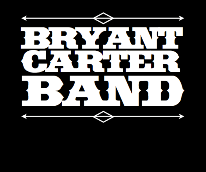The Bryant Carter Band Tour Dates