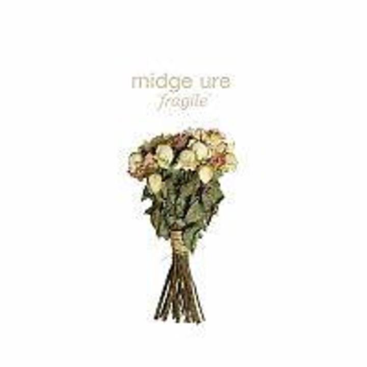 Midge Ure @ The Citadel - St Helens, United Kingdom