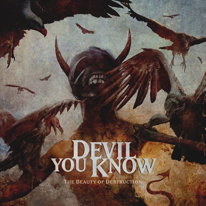 Devil You Know Tour Dates