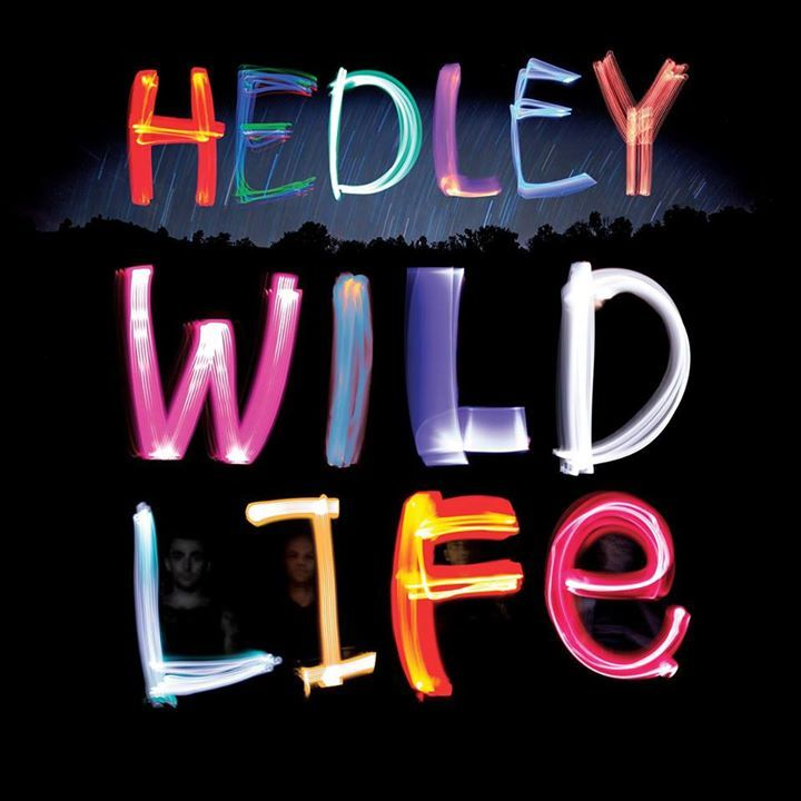 Hedley @ Mile One Centre - St John's, Canada