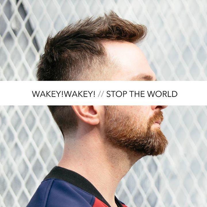 Wakey! Wakey! @ Cafe Du Nord - San Francisco, CA
