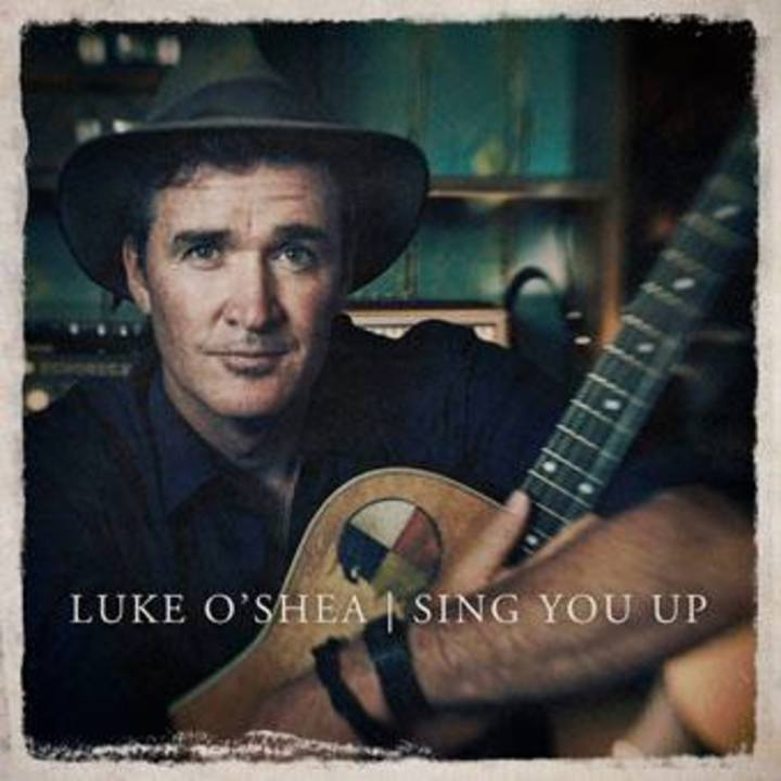 Luke A O'Shea Tour Dates