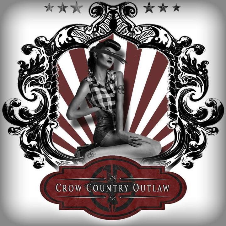 Crow Country Outlaw Tour Dates