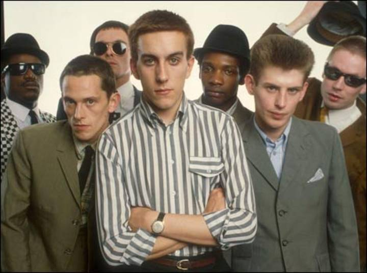 The Specials @ O2 Academy Sheffield - Sheffield, United Kingdom
