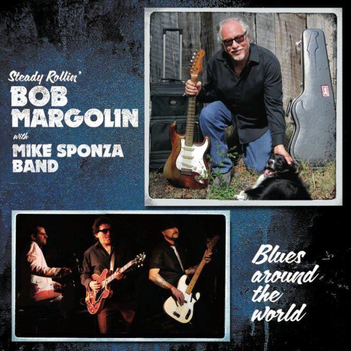 Bob Margolin @ The Double Door Inn - Charlotte, NC