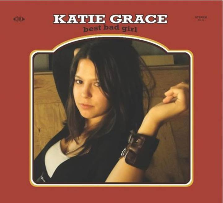 Katie Grace Tour Dates