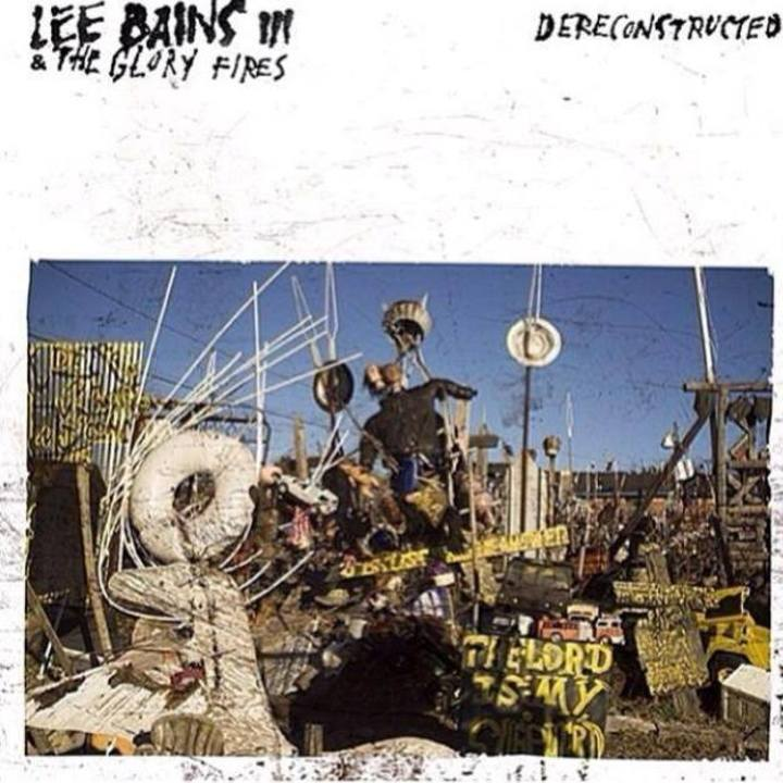 Lee Bains III & The Glory Fires @ Bottletree Cafe - Birmingham, AL