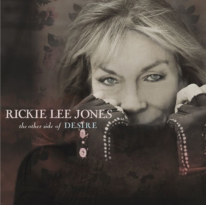 Rickie Lee Jones @ The Factory Theatre - Sydney Nsw, Australia