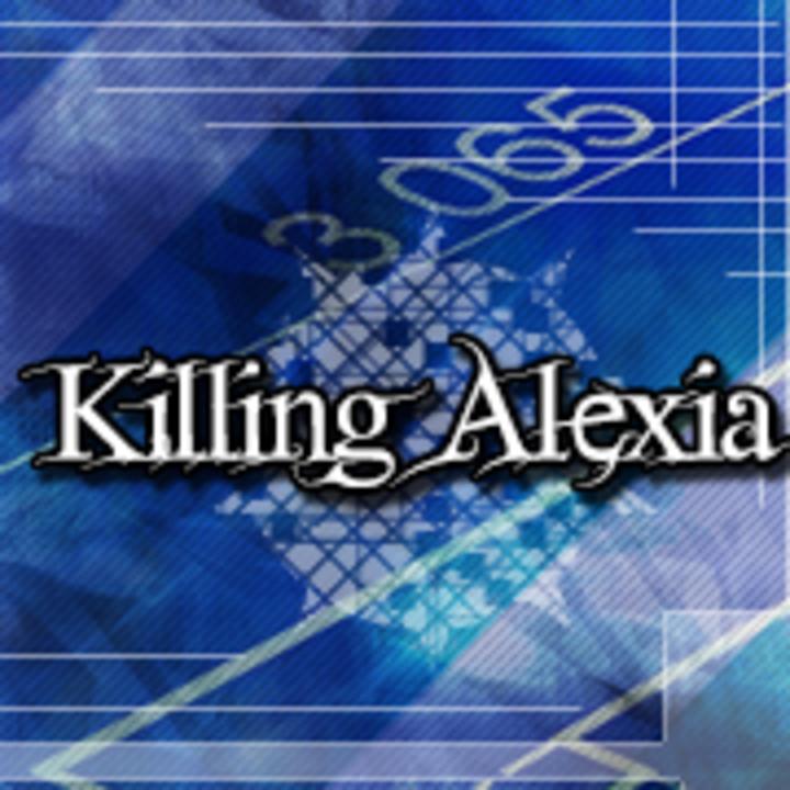 Killing Alexia Tour Dates