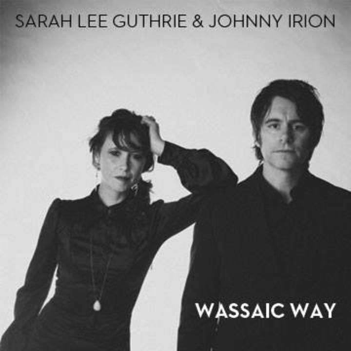 Sarah Lee Guthrie & Johnny Irion @ Smiths Olde Bar - Atlanta, GA