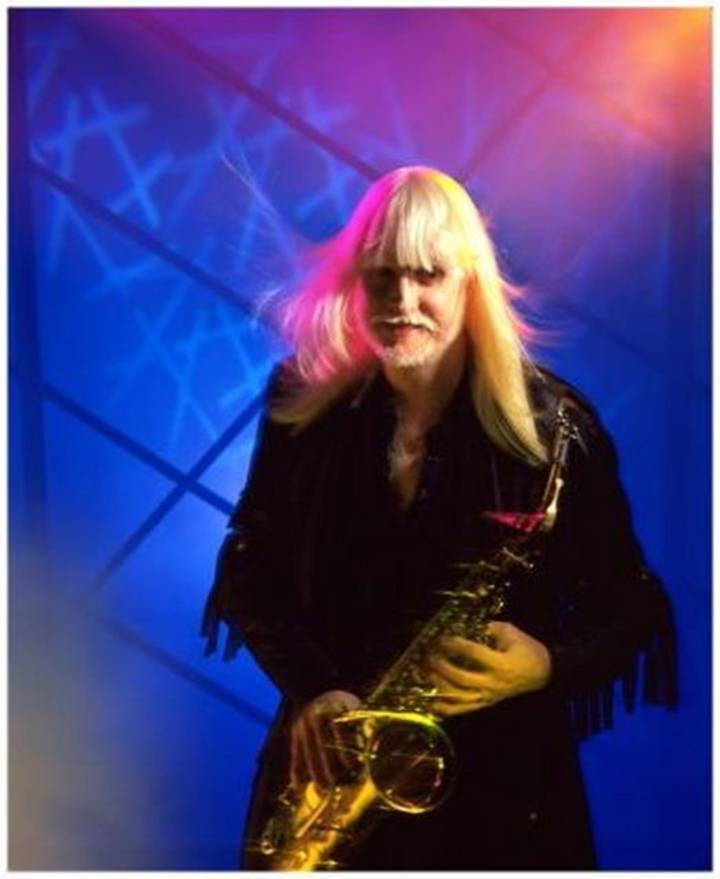 Edgar Winter @ Cannery Hotel and Casino - North Las Vegas, NV