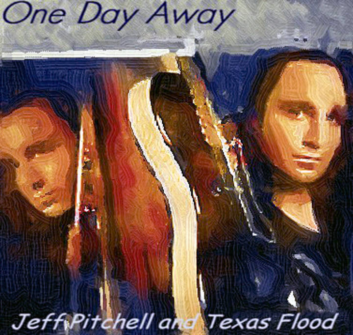 Jeff Pitchell & Texas Flood @ Palace Theater - Stafford Springs, CT