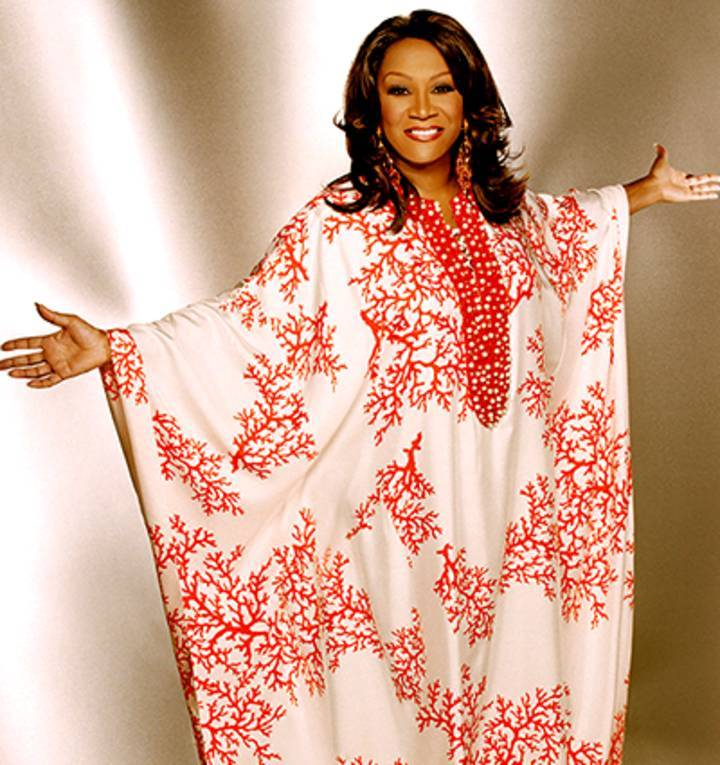 Patti LaBelle @ Choctaw Casino Resort - Durant, OK