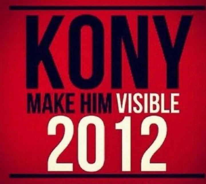 Kony Tour Dates
