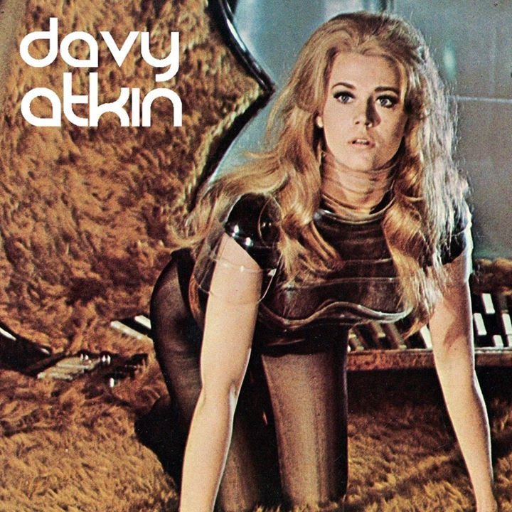 DAVY ATKIN Tour Dates