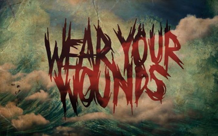 WearYourWounds Tour Dates