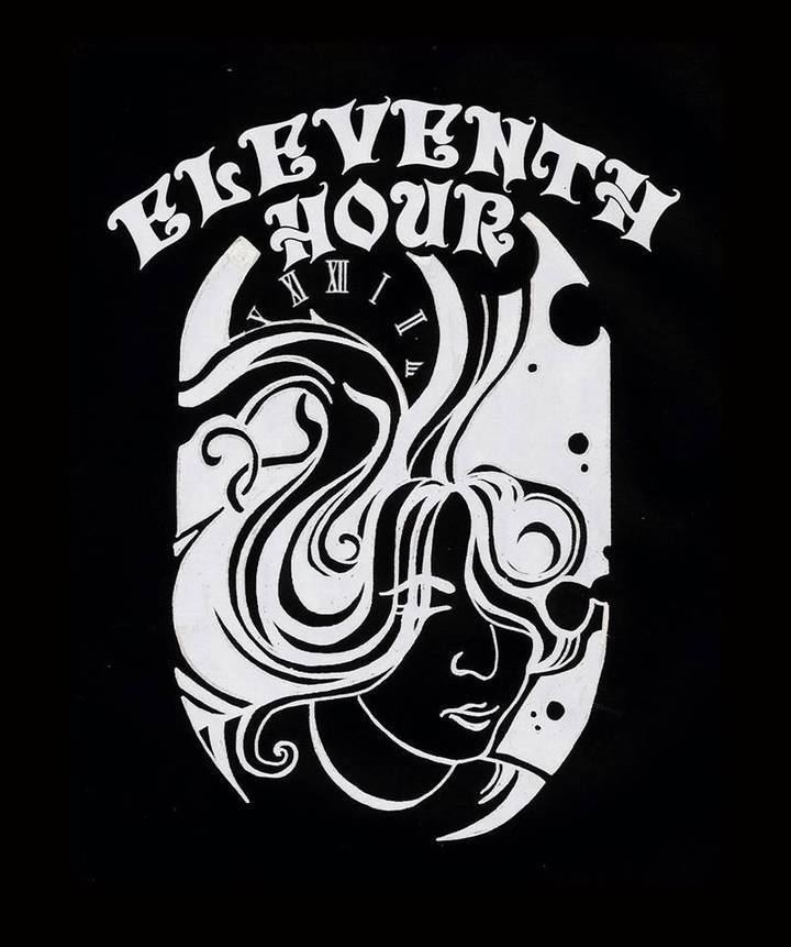 Eleventh-Hour Tour Dates