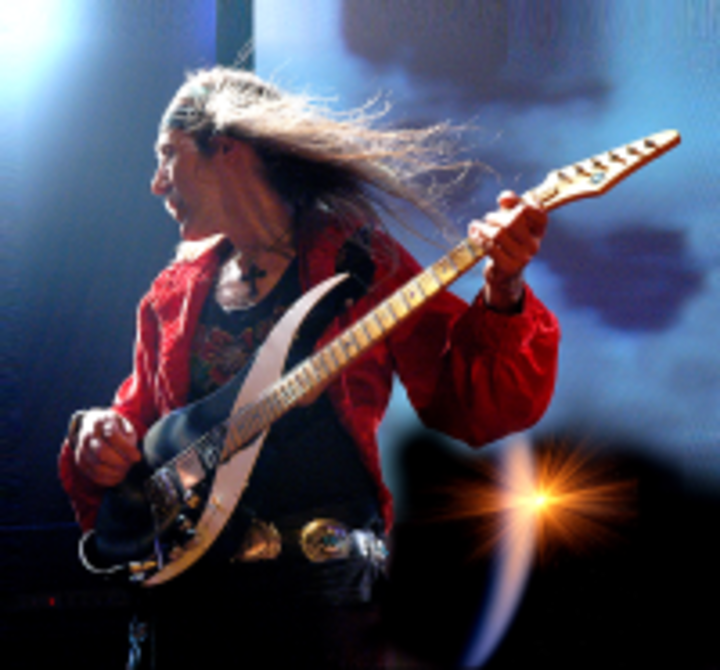Uli Jon Roth @ SHANK HALL - Milwaukee, WI